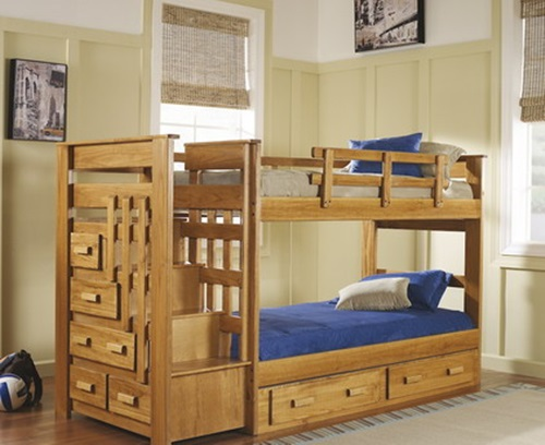 Teens Rooms wooden furniture for kids and teens rooms - interior design