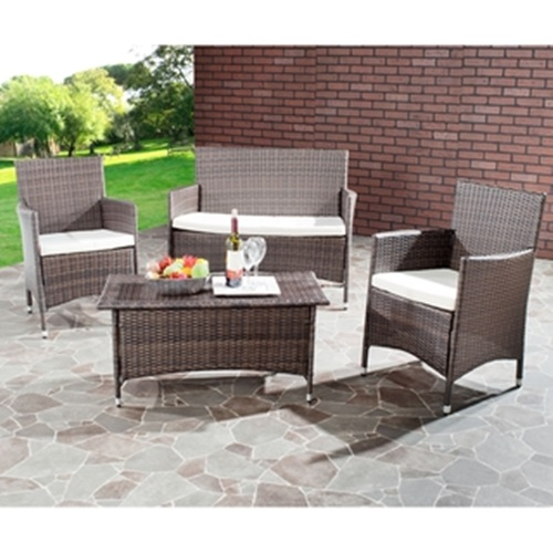 acrylic furniture – Indoor and outdoor