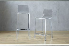 acrylic furniture - Indoor and outdoor