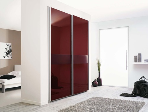 modern wardrobes for contemporary bedrooms interior design