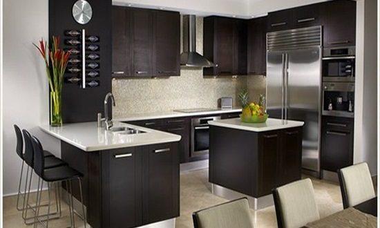 Amazing kitchen interior design