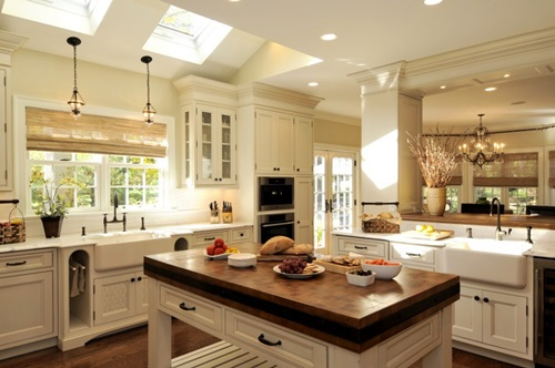 Amazing kitchen interior design