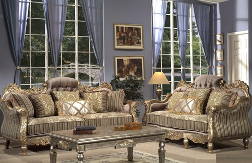 Antique Living Room Chairs – Modern House
