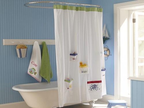 ... Bathroom Curtains  Cute Shower Curtains ...