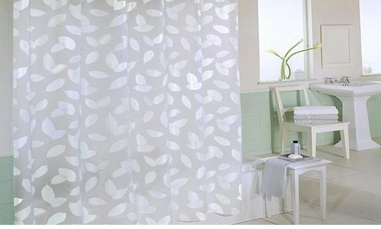 Bathroom Shower Curtains – Original Decorating Ideas