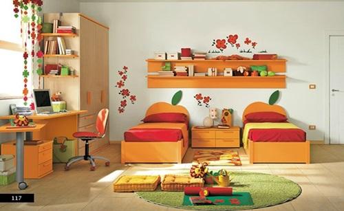 Beautiful Wardrobes for Kids Bedroom