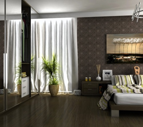 Four Ways To Better Interior Design Installations: Bedroom Solutions To Sleep Disorders
