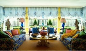 Classic Style – Have the grandeur of a royal palace at your home!