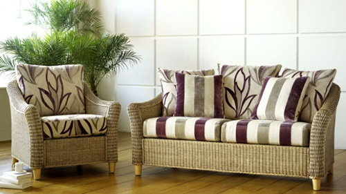 Conservatory Room Furniture and Decoration