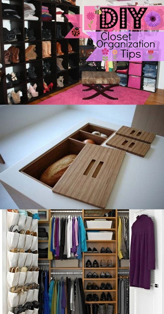 Creative Ways to Maximize your Space
