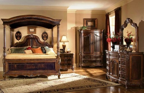 Decorating Home with Antique Furniture Pieces. Decorating Home with Antique Furniture Pieces   Interior design