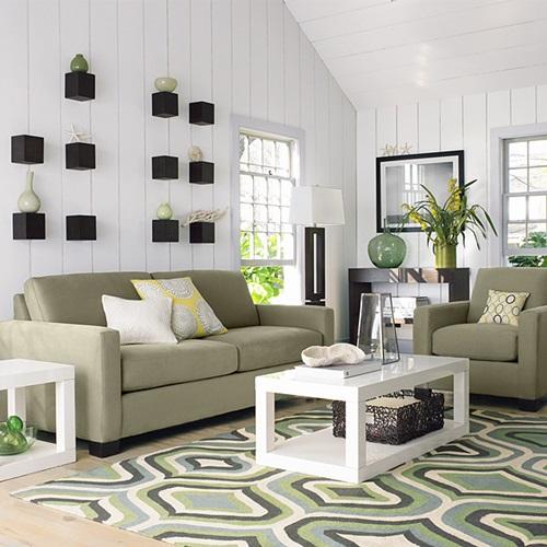 decorative area rugs � focal point interior design