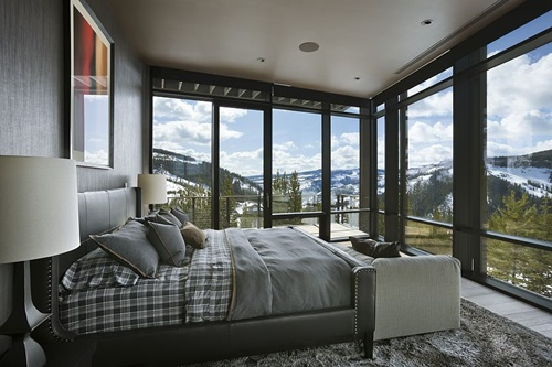 Design your luxurious Retreat Bedroom