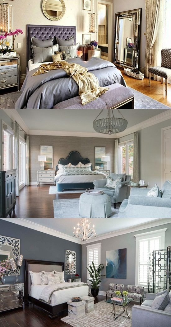 Design your luxurious Retreat Bedroom