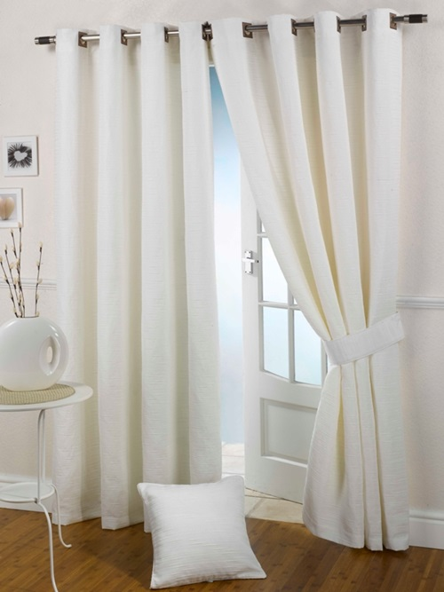 White And Grey Chevron Curtains Different Types of Waterbeds