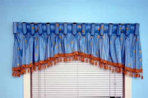 Different Types of Elegant CurtainsDifferent Types of Elegant Curtains