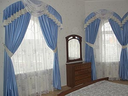 Amazing Elegant Living Room Curtains