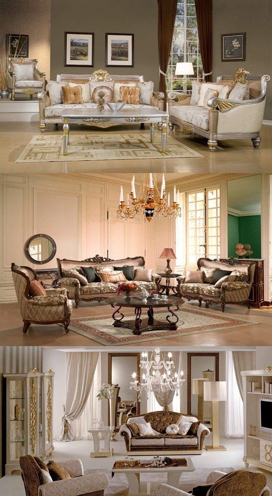 Elegant Living Room Decorating Ideas: Elegant Living Room Design Ideas