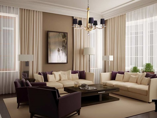 Elegant Living Room Design Ideas Elegant Living Room Design Ideas ...