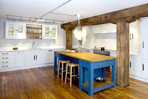 English Kitchen Design