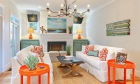 Fashionable Wall Decorations – Vibrant Colour
