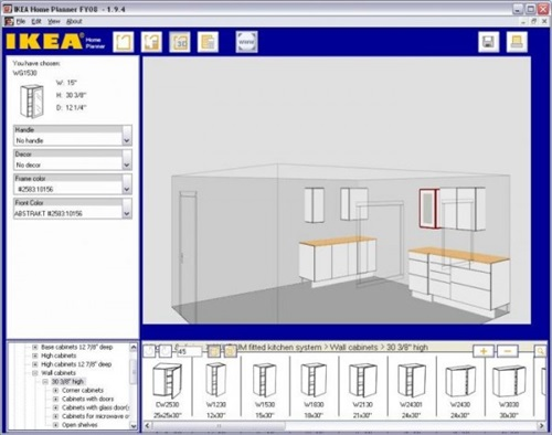 Free online virtual home designing programs 3d programs for Online remodeling software