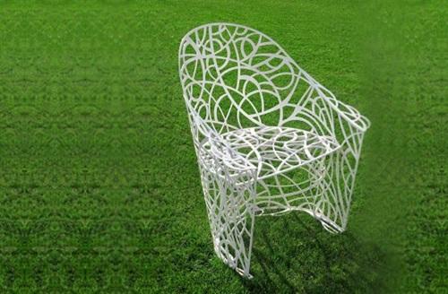 Garden Furniture - Design your little Hyde Park!