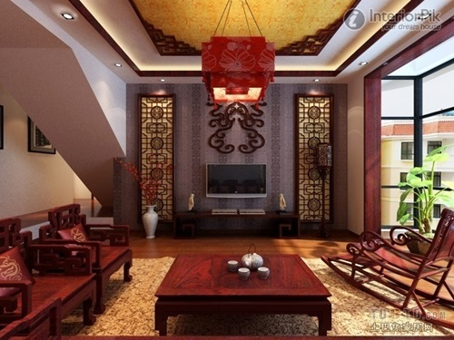 Get closer to Chinese designing