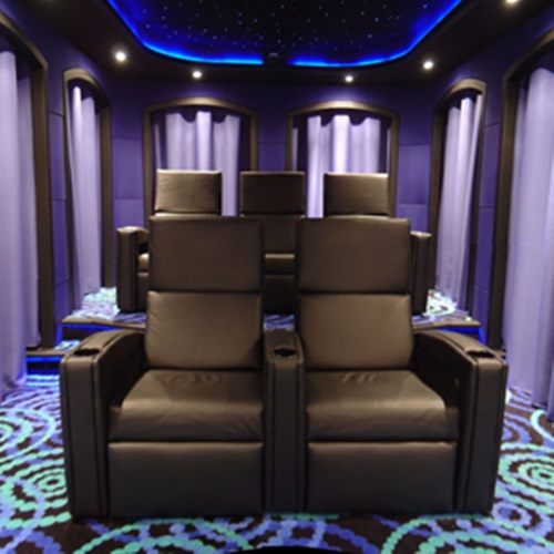 Home Theater Interior Design: How To Build And Design