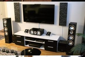Home Theater - How to Build and Design