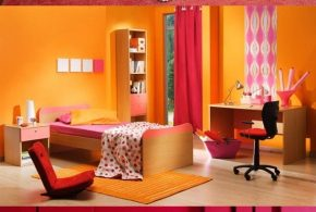 How Colors Affect Your Bedroom Design?