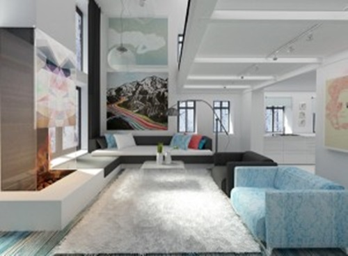 How to Design a Living Room That Reflects You 1