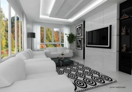How to Design a Living Room That Reflects You