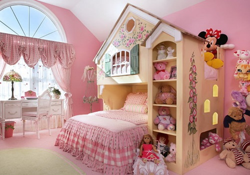 How to Subtly Make Your Kids Clean Their Bedrooms. How to Subtly Make Your Kids Clean Their Bedrooms   Interior design