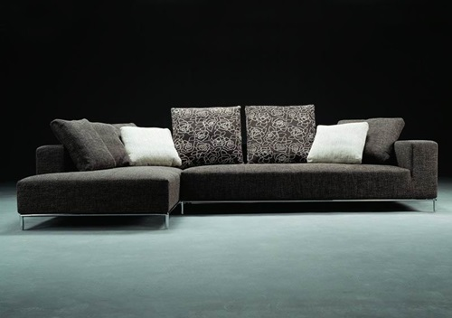 How to choose your next modern sofa