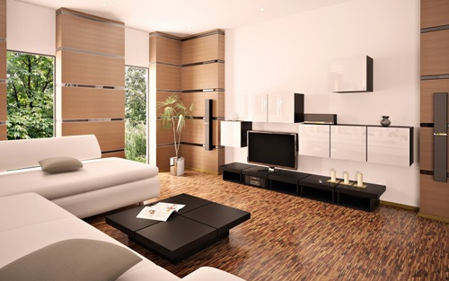 Ideal Living Room Interior – Decorating Tricks