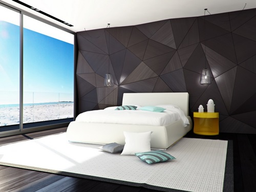 Ideas on Designing a Futuristic Bedroom