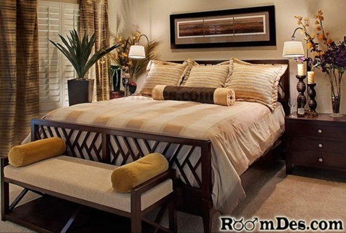 Indonesian Teak Furniture For Bedrooms Interior Design - Indonesian bedroom furniture
