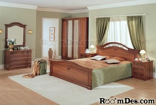 Indonesian Teak Furniture for Bedrooms