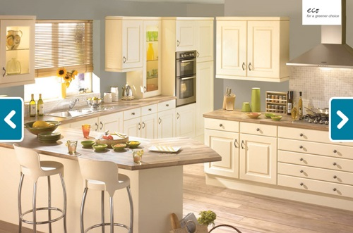 Kitchen Theme! Smart tricks