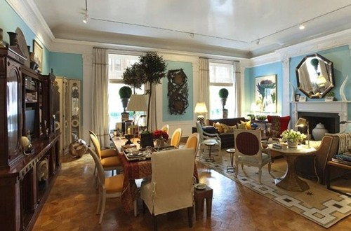 living/dining room combo  stylish decorating ideas