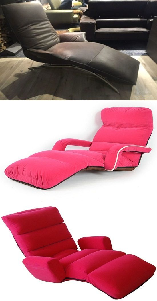 Living Room Armchair – Deds