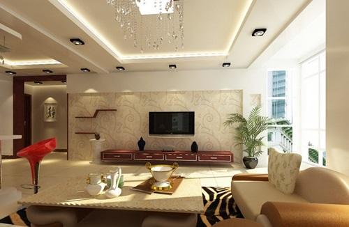 ... Living Room Ottoman U2013 Beautiful Design Ideas