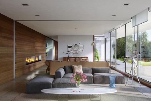 Living room armchair – beds