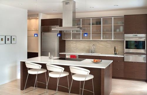 Superieur Minimalist Kitchen Designs ...