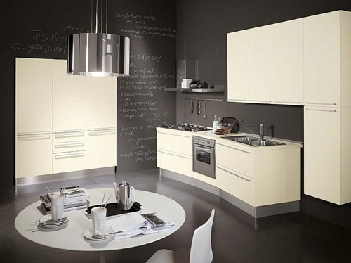 Minimalist kitchen designs interior design for Minimalist kitchen design