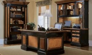 Minimalist home office in a few steps…voilà! !