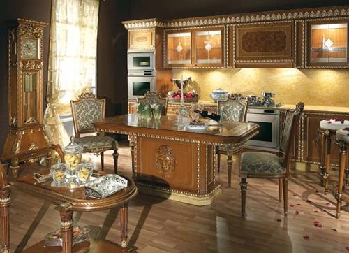 Modern Furniture – Transitional Style Decorating Ideas - Interior ...