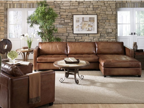 Modern Furniture – Transitional Style Decorating Ideas