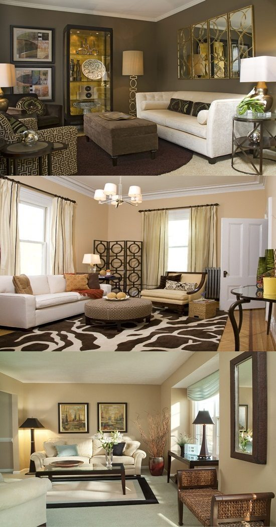 & Modern Furniture \u2013 Transitional Style Decorating Ideas